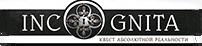 Логотип Incognita